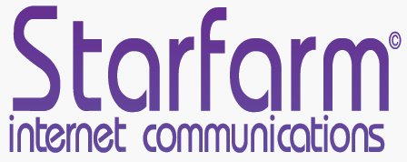 STARFARM INTERNET COMMUNICATIONS SRL