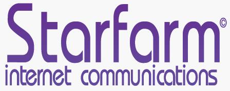STARFARM INTERNET COMMUNICATIONS SRL